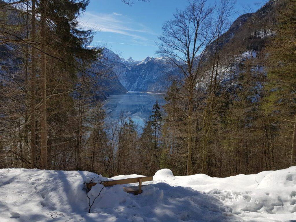 Ausflug nach Berchtesgaden