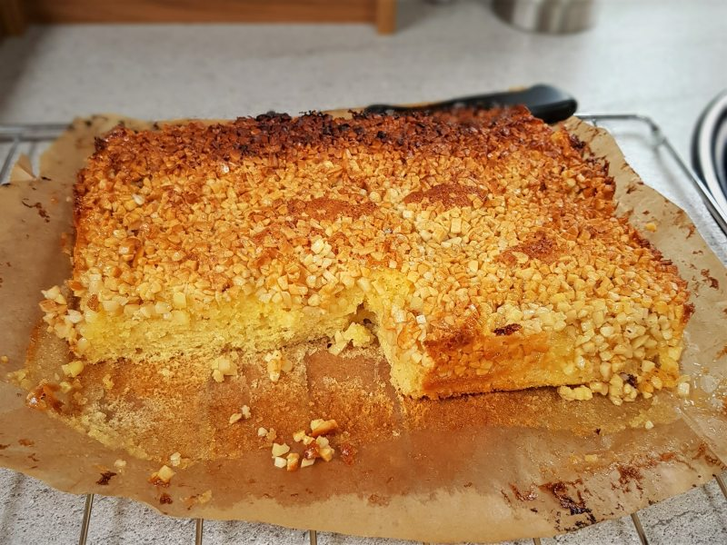 rezept butterkuchen